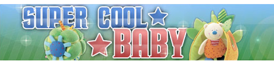Super Cool Baby