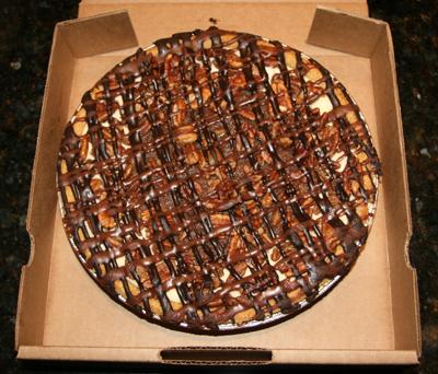 MANNA Pie